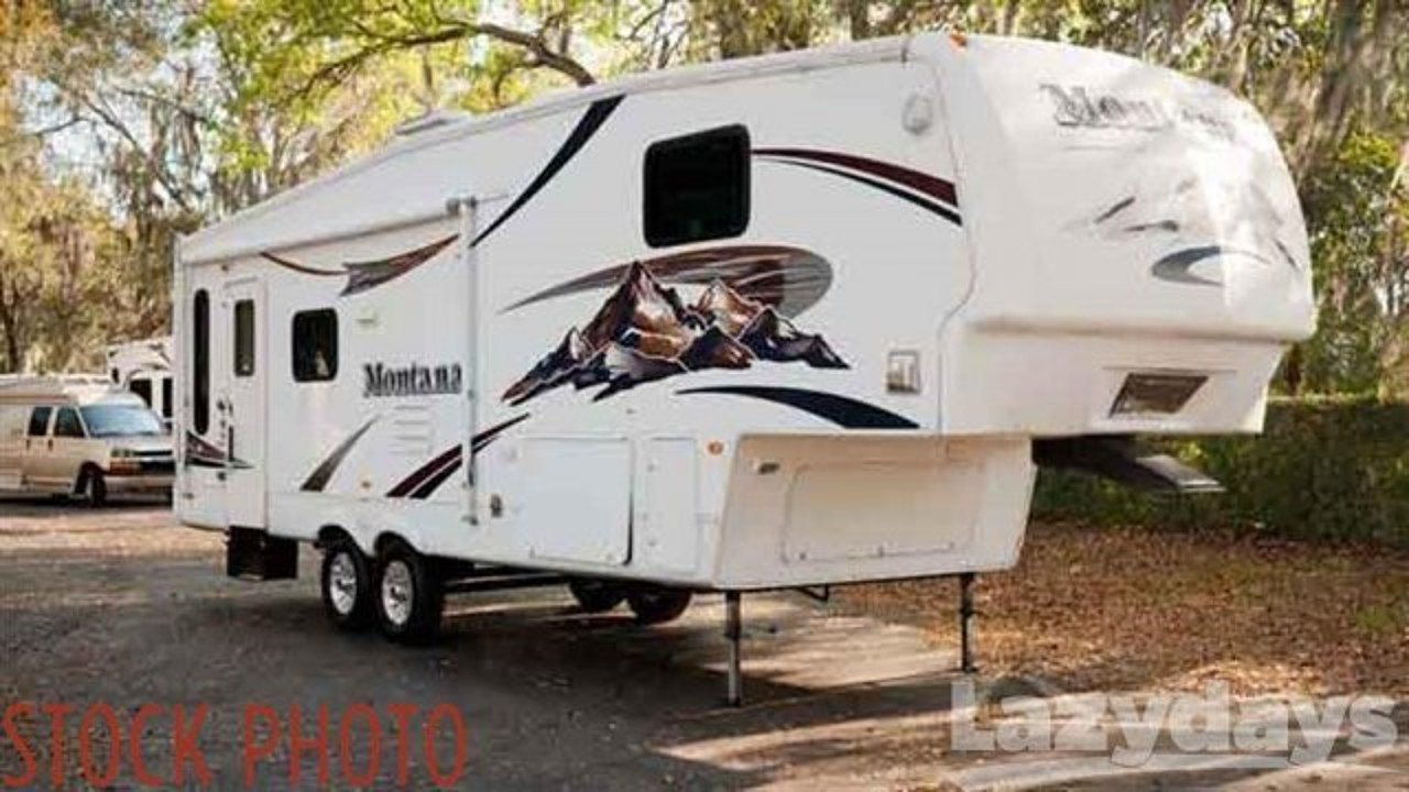 2007 Keystone Montana for sale 300154043