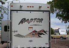 2007 Keystone Raptor for sale 300144725