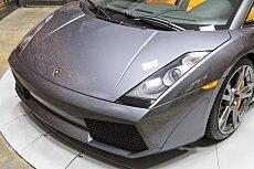 2007 Lamborghini Gallardo Spyder for sale 100794087