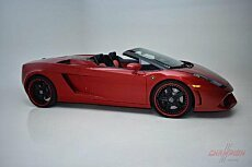 2007 Lamborghini Gallardo Spyder for sale 100857409