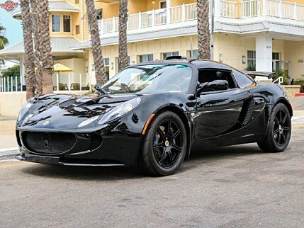 2007 Lotus Exige S for sale 100890220
