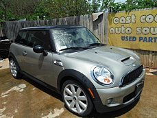 2007 MINI Cooper S Hardtop for sale 100761905