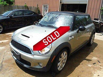 2007 MINI Cooper S Hardtop for sale 100972969