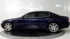 2007 Maserati Quattroporte for sale 100844143