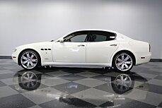 2007 Maserati Quattroporte for sale 100922346
