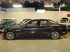 2007 Maserati Quattroporte for sale 101001656
