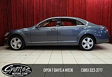 2007 Mercedes-Benz S550 for sale 100816154