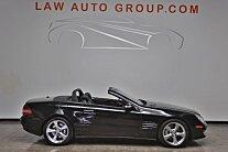 2007 Mercedes-Benz SL600 for sale 100742731