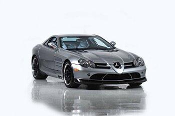 2007 Mercedes-Benz SLR for sale 100836354