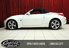 2007 Nissan 350Z Roadster for sale 100843251