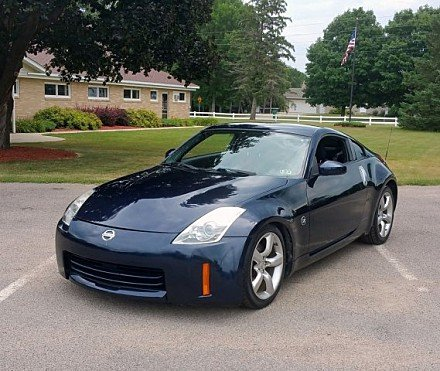 2007 Nissan 350Z for sale 100890063