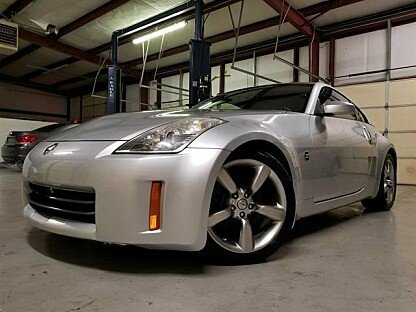 2007 Nissan 350Z Coupe for sale 100931015