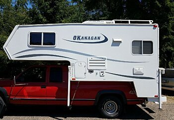 2007 Okanagan 90W for sale 300140843