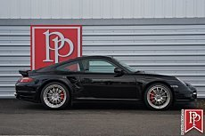 2007 Porsche 911 Turbo Coupe for sale 100913064