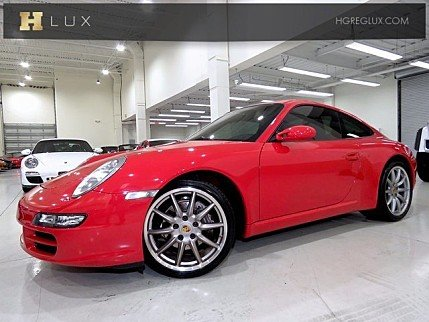 2007 Porsche 911 Coupe for sale 100923901