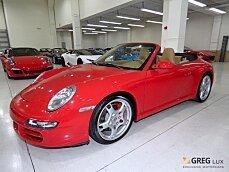 2007 Porsche 911 Cabriolet for sale 100946326