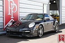 2007 Porsche 911 Turbo Coupe for sale 101003233