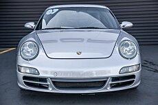 2007 Porsche 911 Coupe for sale 101042635