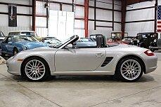 2007 Porsche Boxster S for sale 100876875