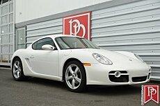 2007 Porsche Cayman for sale 100874199