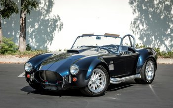 2007 Shelby Cobra for sale 100908965