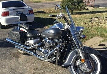 2007 Suzuki Boulevard 1500 for sale 200469724