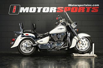 2007 Suzuki Boulevard 1500 for sale 200550022