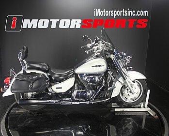 2007 Suzuki Boulevard 1500 for sale 200619192