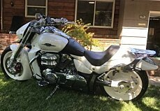 2007 Suzuki Boulevard 1800 for sale 200493448
