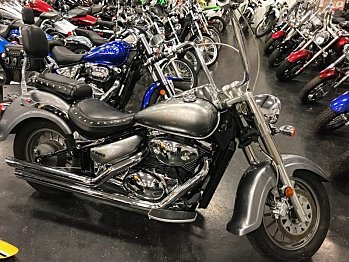 2007 Suzuki Boulevard 800 for sale 200510367