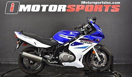2007 Suzuki GS500F for sale 200638970