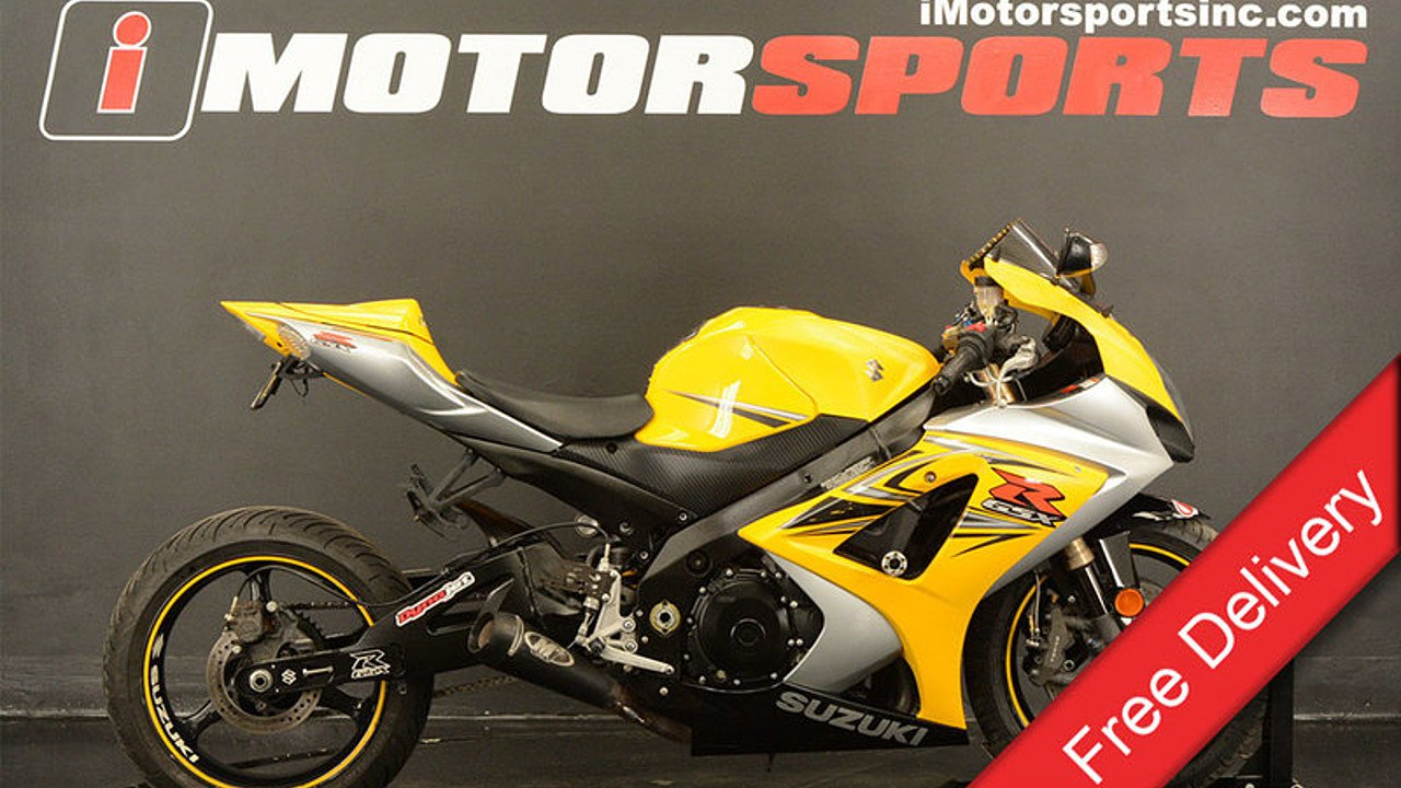 2007 Suzuki GSX-R1000 for sale 200582818