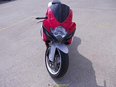 2007 Suzuki GSX-R600 for sale 200645376