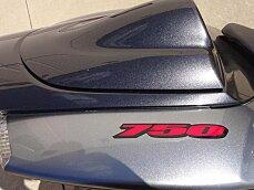2007 Suzuki GSX-R750 for sale 200626498
