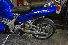 2007 Suzuki Hayabusa for sale 200471629