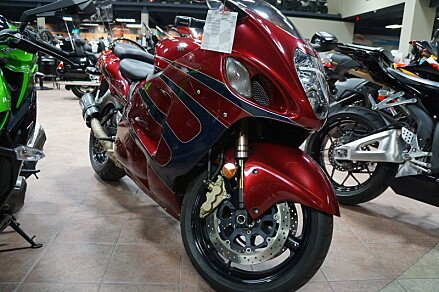 2007 Suzuki Hayabusa for sale 200495124