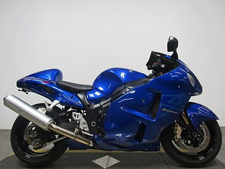 2007 Suzuki Hayabusa for sale 200514020