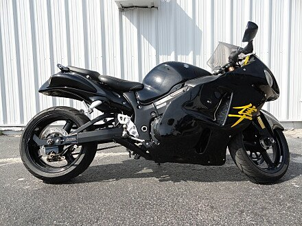 2007 Suzuki Hayabusa for sale 200576099