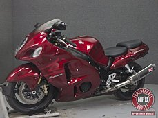 2007 Suzuki Hayabusa for sale 200613301