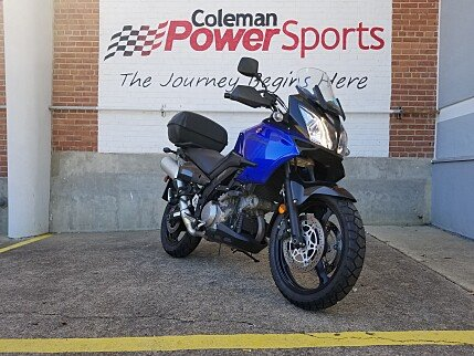 2007 Suzuki V-Strom 1000 for sale 200476278