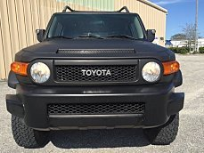 2007 Toyota FJ Cruiser 4WD for sale 100777298