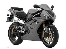 2007 Triumph Daytona 675 for sale 200446611