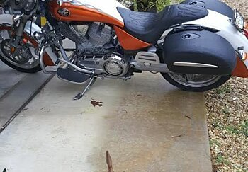 2007 Victory King Pin for sale 200424120