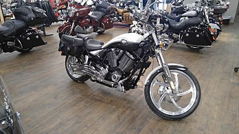 2007 Victory Vegas for sale 200442333