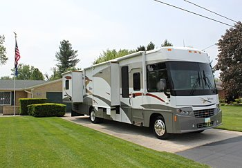 2007 Winnebago Voyage for sale 300142425