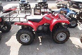 2007 Yamaha Bruin for sale 200633099