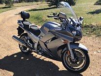 2007 Yamaha FJR1300 for sale 200629333