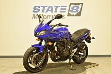 2007 Yamaha FZ6 for sale 200639454