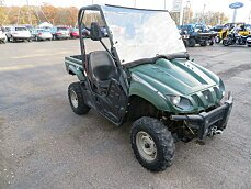 2007 Yamaha Rhino 660 for sale 200513677