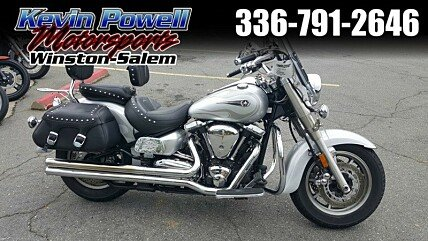 Yamaha Road Star Motorcycles for Sale - Motorcycles on ...
